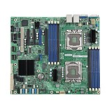 INTEL Server Board [DBS2400SC2] - Motherboard Intel Single Socket